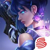 Cyber Hunter游戏下载v0.100.48