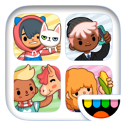 Toca Life Big Box for Kids中文版下载v1.0