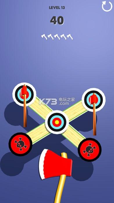 斧击 v1.0 游戏下载 截图