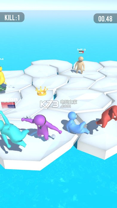Party.io v2.3 游戏下载 截图