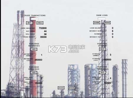 OIL PATCH SIMULATIONS 下载 截图
