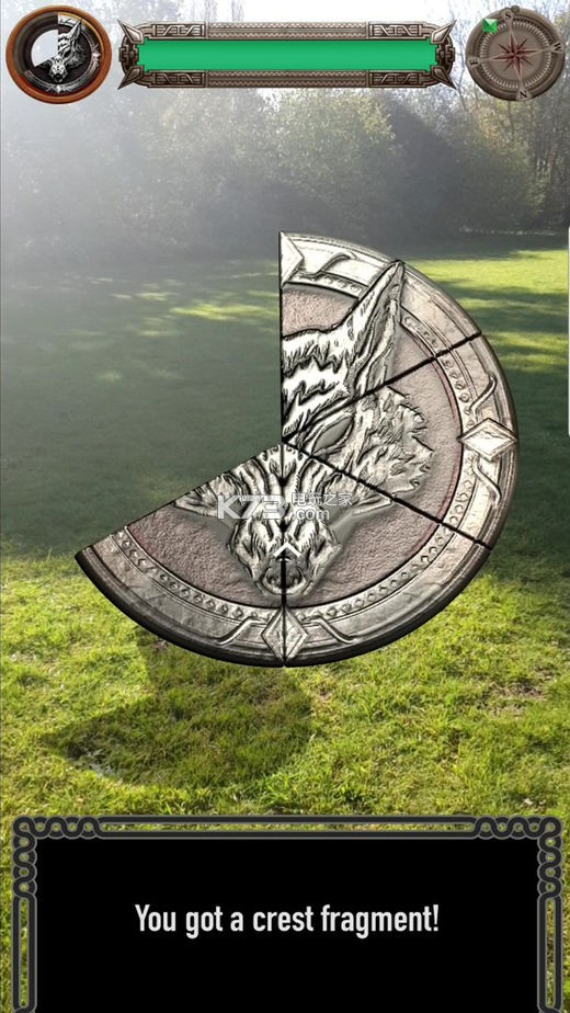 独狼侠AR v1.0.11 游戏下载 截图