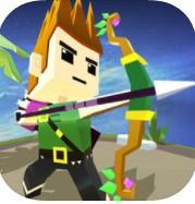 Archery Rivals游戏下载v1.0