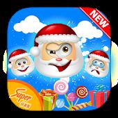 圣诞老人飞行下载v1.1
