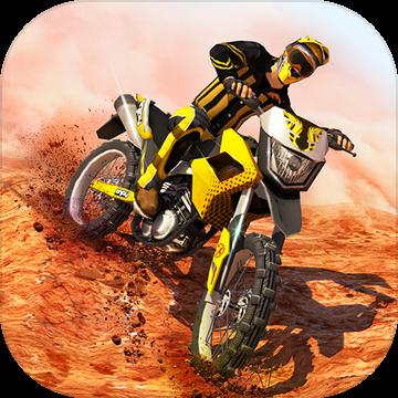 自行车特技赛车手游戏下载v1.2