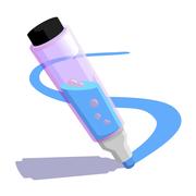 奔跑的笔 v1.1 游戏下载