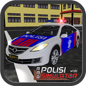 AAG Polisi Simulator v1.01 破解版下载