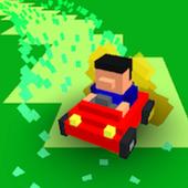 割草机车赛跑手游下载v1.2.5