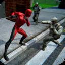 超级英雄蜘蛛侠之谜 v8.0.0 游戏下载