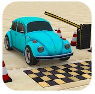 经典停车场真实驾驶考试游戏下载v1.2