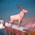 动物冒险下坡冲刺游戏下载v0.915