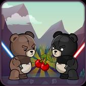 暗影追逐之奔跑吧吉米熊手游下载v1.2.2