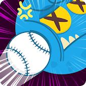 怪物球球打砖块手游下载v1.1