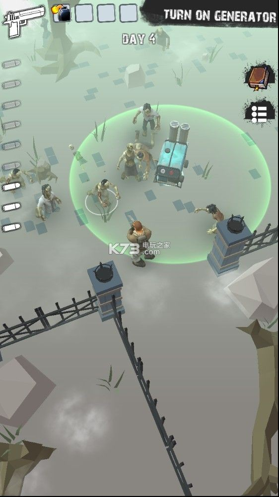 best the dead v1.0 游戏下载 截图