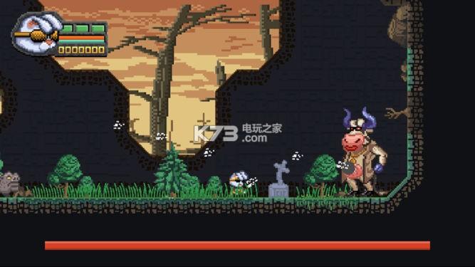 兔子的命运 v1.0 游戏下载 截图
