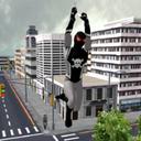 蜘蛛绳英雄迈阿密犯罪游戏下载v1.0