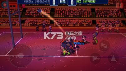 荒谬的橄榄球 v1.0 游戏下载 截图