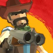 方块荒野大镖客 v1.0 游戏下载