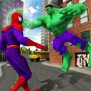 城市超级怪物英雄手游下载v1.1.6