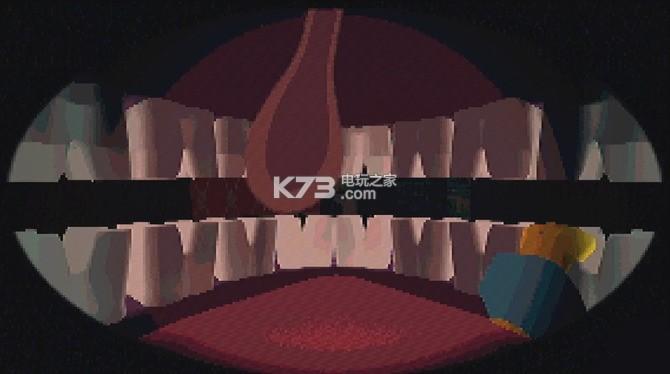 扁桃体恐怖 游戏下载 截图
