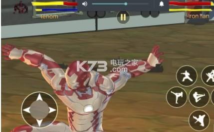 毒液超级英雄 v1.0 游戏下载 截图
