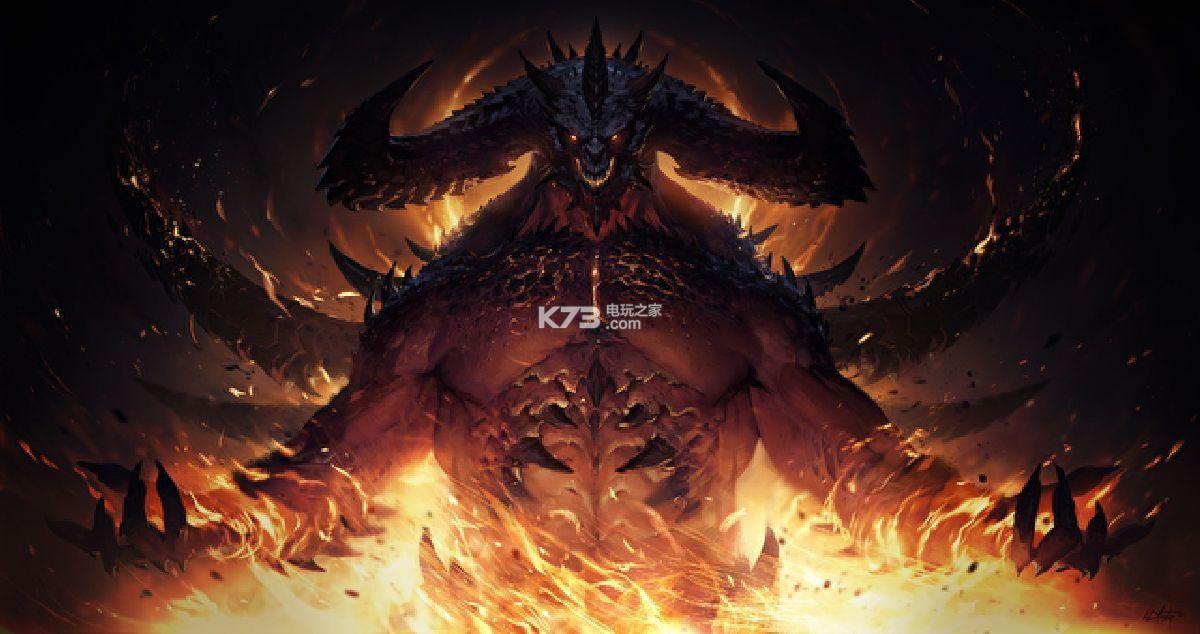 暗黑破坏神不朽 v1.0 游戏下载 截图