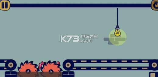 奔跑的像素猪 v1.51 游戏下载 截图