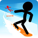火柴人滑雪 v1.0.4 下载