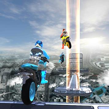 摩托车特技Bike Stunt手游下载v1.0