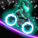 霓虹灯越野摩托车手游下载v1.1