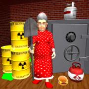 邻居奶奶的杀手秘密 v1.0 手游下载