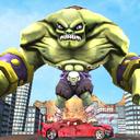 怪物英雄城市之战 v1.0.12 游戏下载