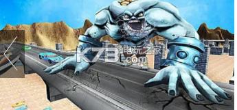 怪物英雄城市之战 v1.0.12 游戏下载 截图