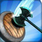 斧子投掷命中游戏下载v1.0