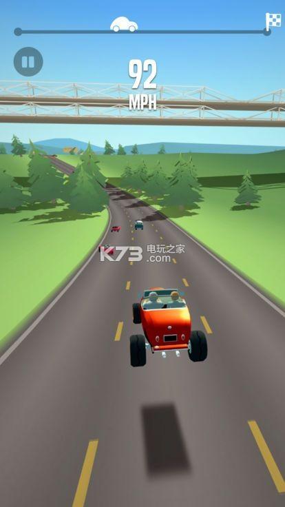 Great Race v1.0 手游下载 截图
