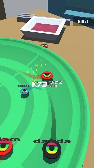童年的陀螺战士 v1.2 中文版下载 截图