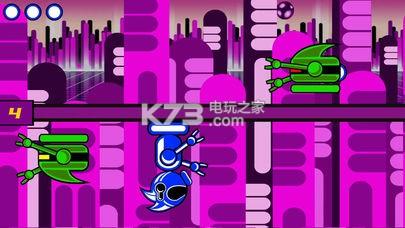 Blue Tit Turbo v1.0 游戏下载 截图