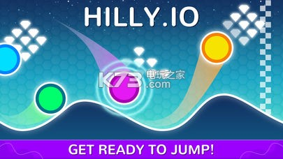 Hilly.io v1.0 游戏下载 截图