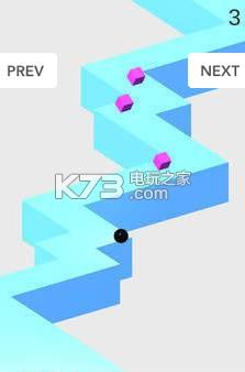 曲线滚球 v1.3 游戏下载 截图