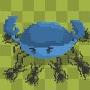 蚁群Ant Colony v1.2.2 汉化版下载
