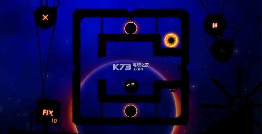 拯救黑球 v2.0 下载 截图