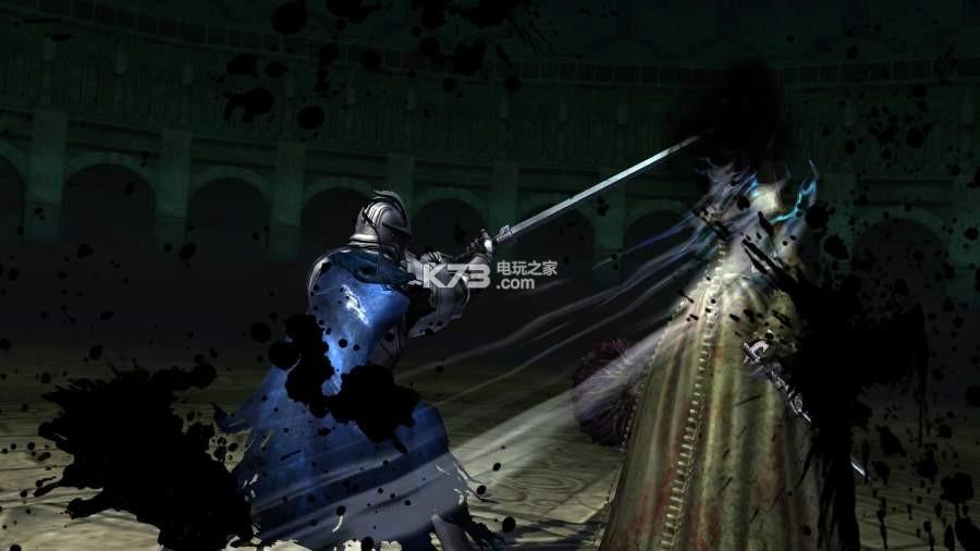 亡魂骑士 v1.0.3 游戏下载 截图