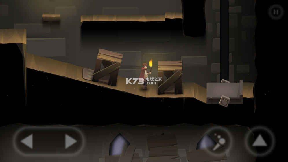 光之迷城 v0.3 游戏下载 截图