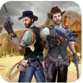 荒野西部镖客世界手机版下载v1.0.3