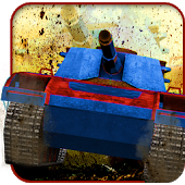 坦克口袋明星官方版下载v1.0.2