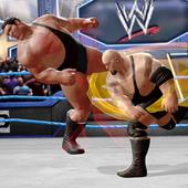 世界职业摔跤游戏下载v1.0