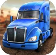 美国卡车模拟19 v1.2 游戏下载