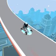 抖音里的空中赛车下载v1.0.4