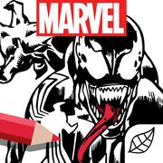 Marvel Color Your Own下载v1.2.9