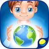 清洁地球农场动物游戏下载